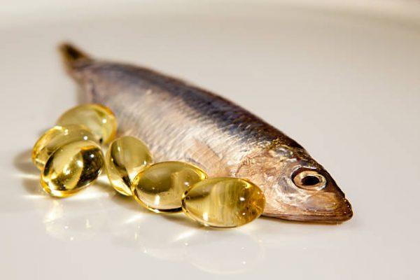 فوائد زيت السمك القد