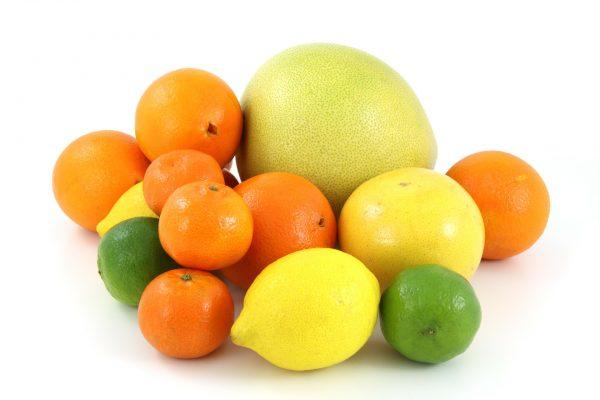 فوائد البرتقال والليمون