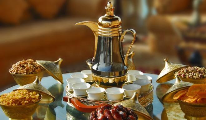 فوائد القهوة العربي