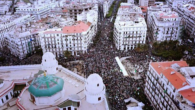 Photo of خواطر عن ثورة الجزائر