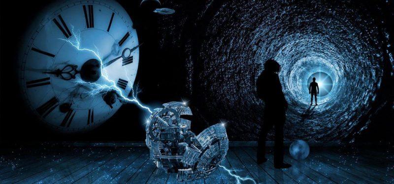 ما هو مفهوم الزمن