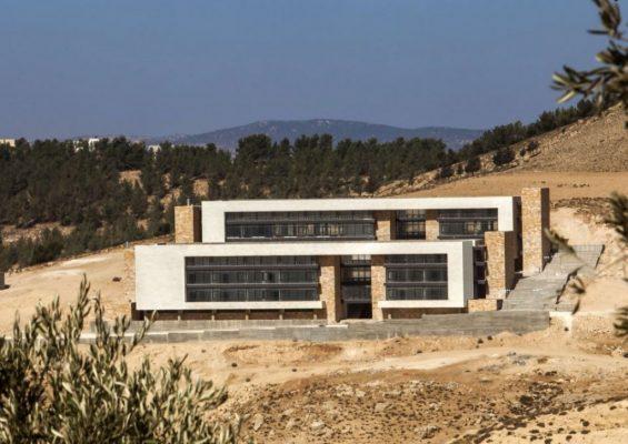 معلومات عن جامعة عمان العربية