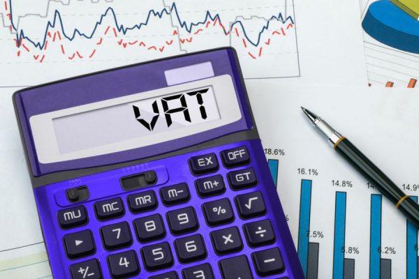 ما هو مفهوم الضريبة على القيمة المضافة