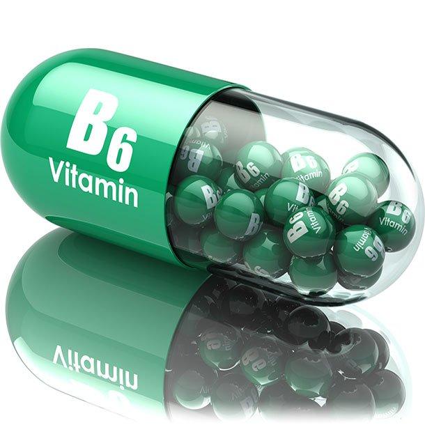 Photo of أضرار فيتامين ب6