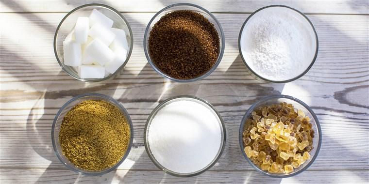 Photo of أفضل أنواع السكر… أبرز المعلومات عن السّكّر وأشهر أنواعه وفوائدها