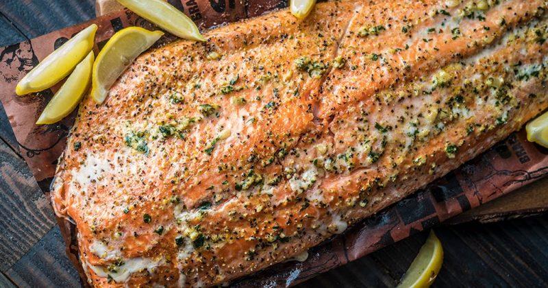 Photo of أفضل أنواع السلمون… أهمّ المعلومات عن كيفيّة اختيار سمك السّلمون وأنواعه