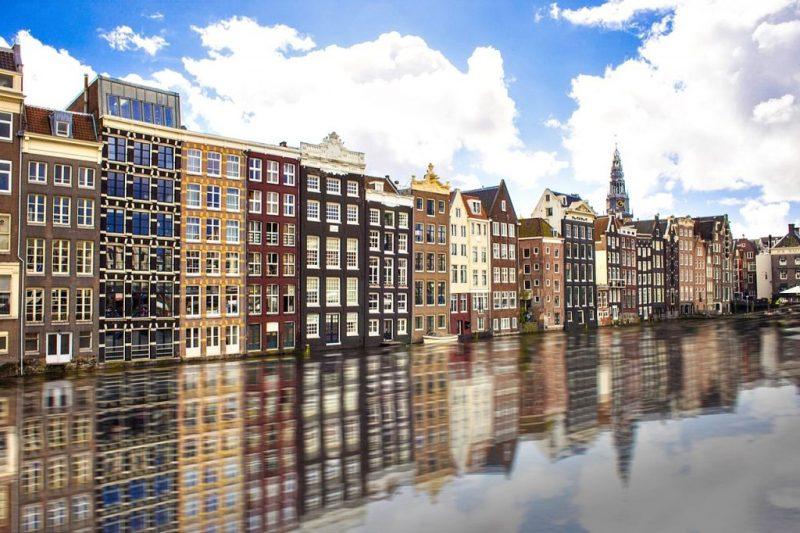 Photo of أمستردام للمسافر المنفرد