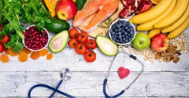 افضل انواع الطعام لمرضى القلب