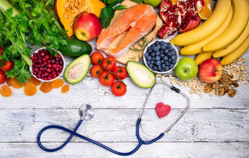 Photo of افضل انواع الطعام لمرضى القلب… معلومات عن أكثر الأطعمة فائدة للقلب