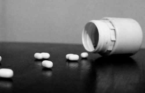 مضادات التشنج ومضادات الكولين