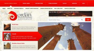 Photo of شركات السياحة في الاردن