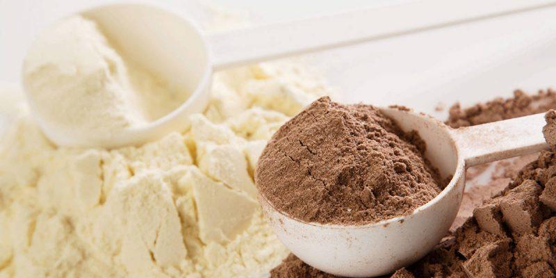 Photo of أفضل أنواع البروتين… معلومات عامّة عن أنواع البروتين وطريقة اختيار الأفضل