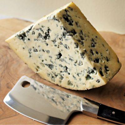 الجبنة الزّرقاء Blue Cheese