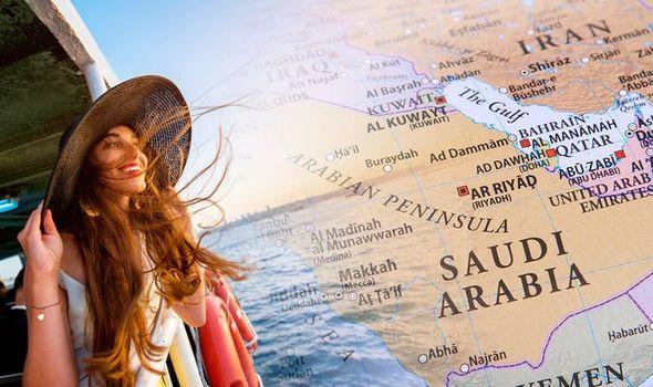 Photo of الشركات السياحية في السعودية