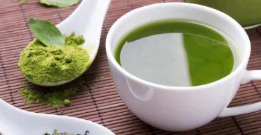أفضل أنواع الشاي الأخضر