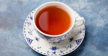 خواطر عن الشاي