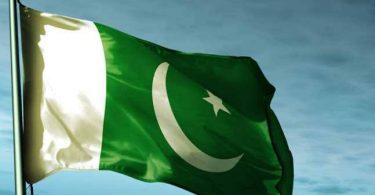 النشيد الوطني الباكستاني