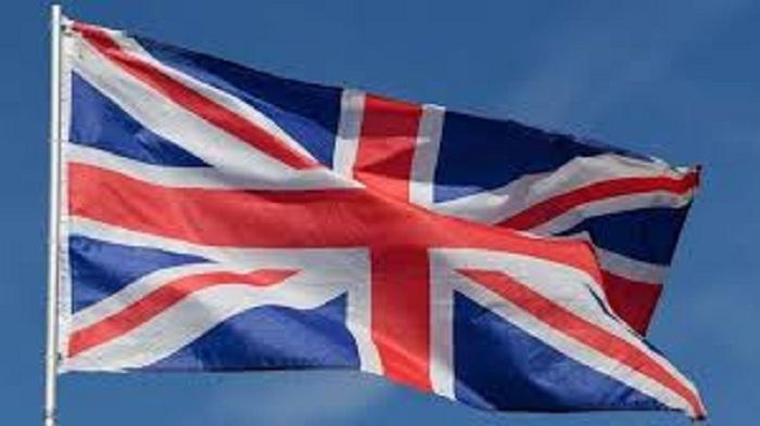 Photo of النشيد الوطني البريطاني
