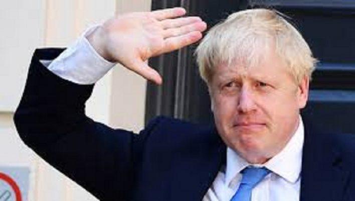 النشيد الوطني البريطاني