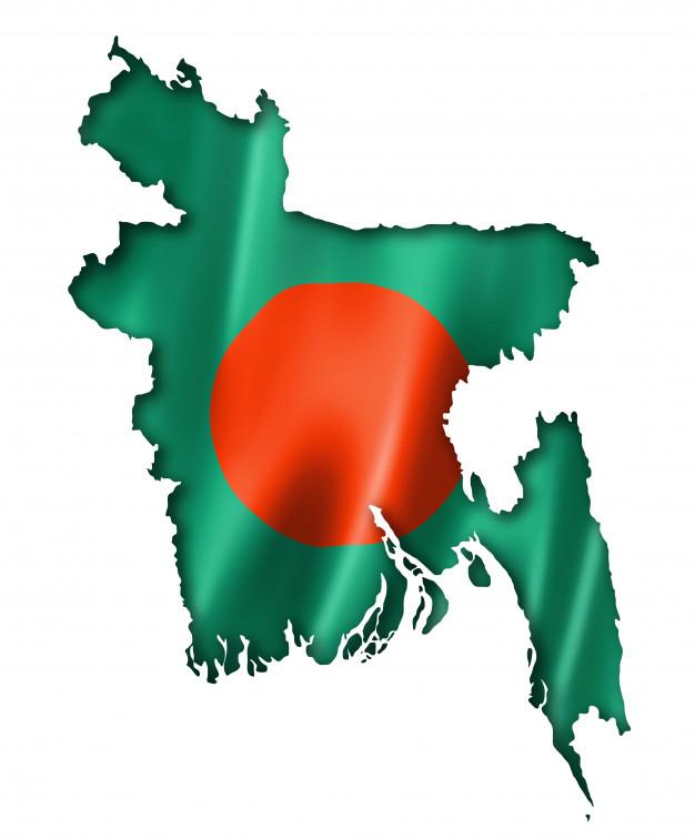 النشيد الوطني البنغالي