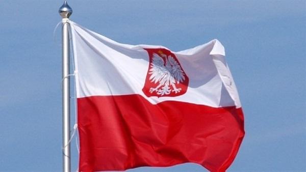 صورة النشيد الوطني البولندي