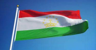 النشيد الوطني الطاجيكي