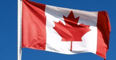 النشيد الوطني الكندي مكتوب