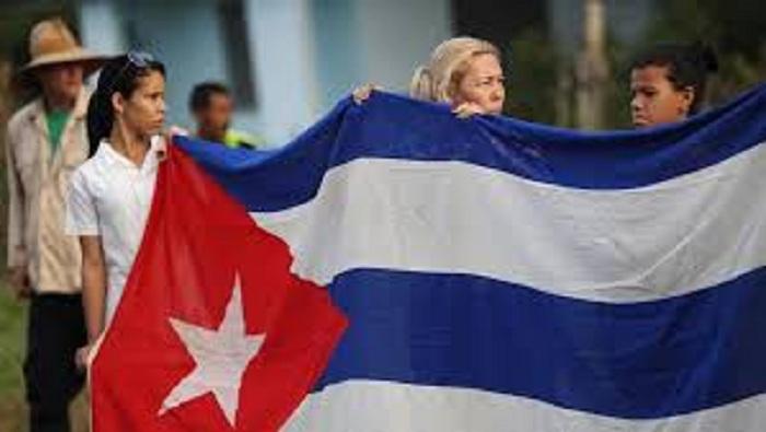 النشيد الوطني الكوبي