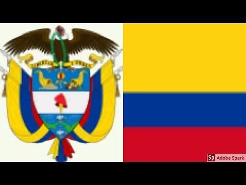 النشيد الوطني الكولومبي