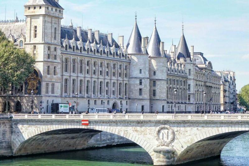 Photo of توفير المال في باريس