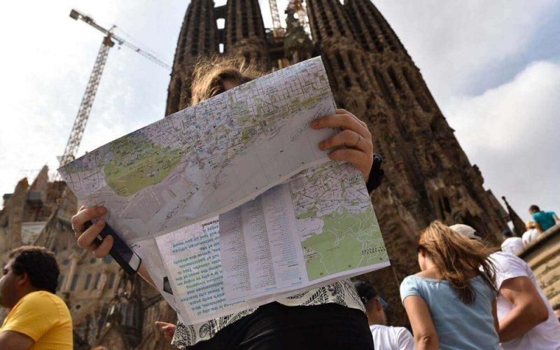 Photo of السرقة في برشلونة