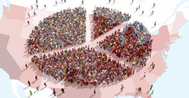 تعريف علم الديموغرافيا