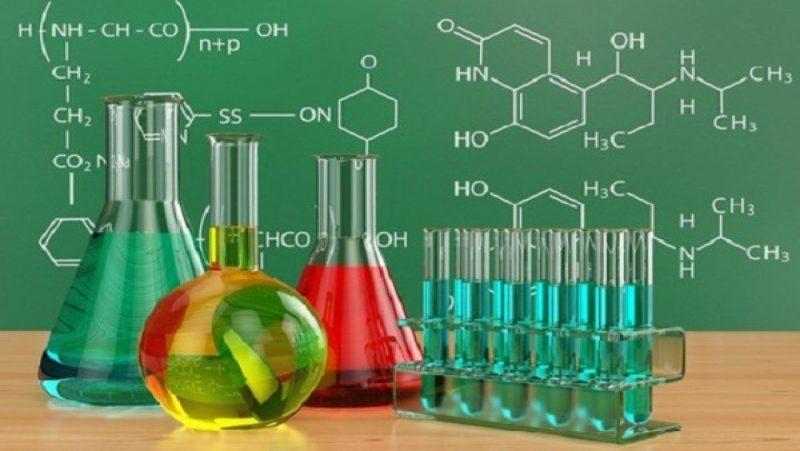 Photo of تعريف علم الكيمياء لغة واصطلاحا