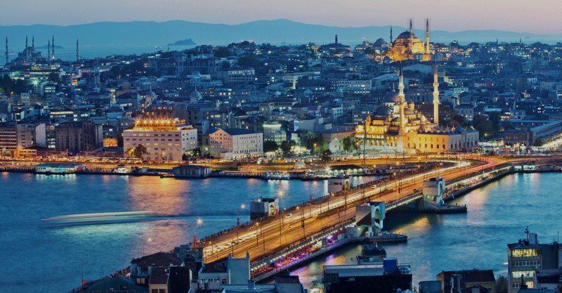 Photo of الشركات السياحية في تركيا