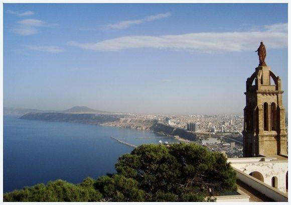 الشركات السياحية في الجزائر