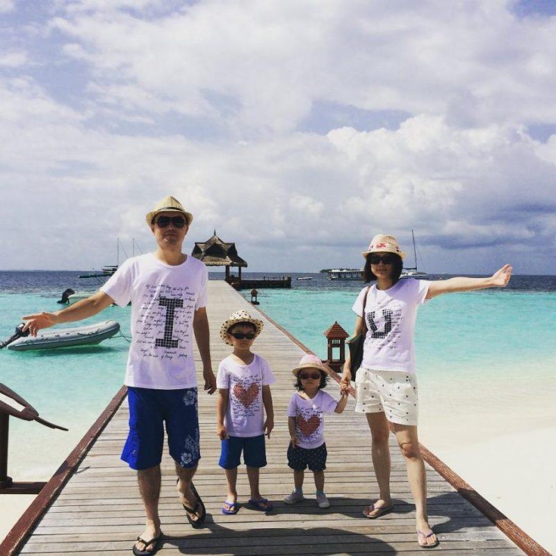 Photo of توفير المال في جزر المالديف