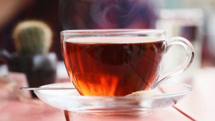 خواطر عن الشاي من الكُتّاب