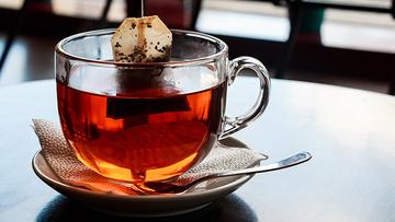 خواطر عن الشاي من المؤلّفات