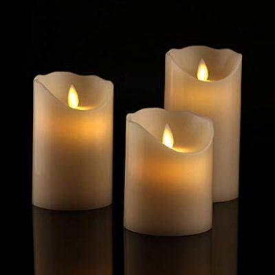 خواطر عن الشموع من الفلاسفة