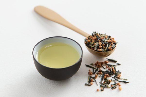 شاي جينماتشا Genmaicha