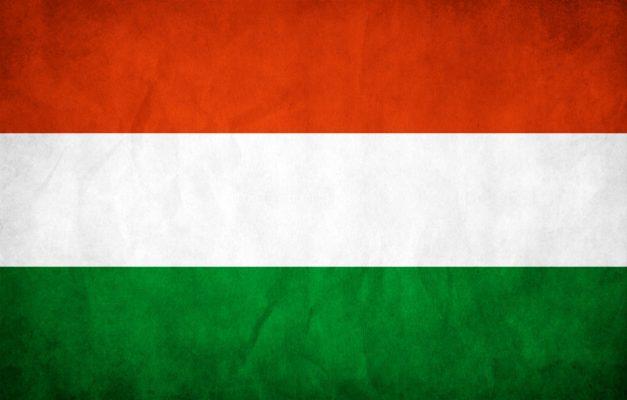النشيد الوطني الهنغاري
