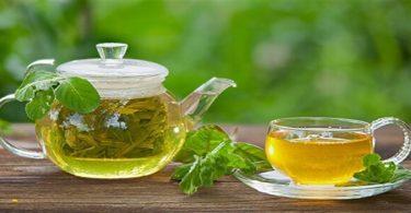 أفضل أنواع الشاي الأخضر لتخفيف الوزن
