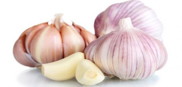 مواد طبيعية مضادة للفطريات: