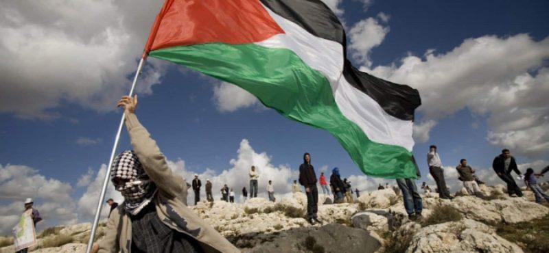 معلومات عن النشيد الوطني الفلسطيني