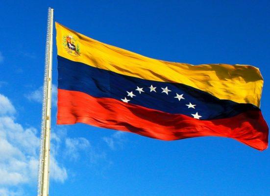 كلمات النشيد الوطني الفنزويلي