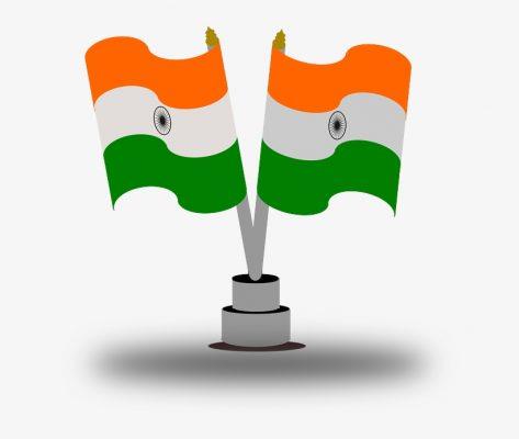 كلمات النشيد الوطني الهندي