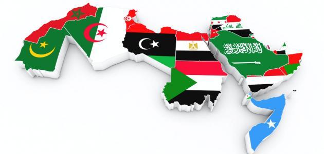 Photo of النشيد الوطني لجميع الدول العربية