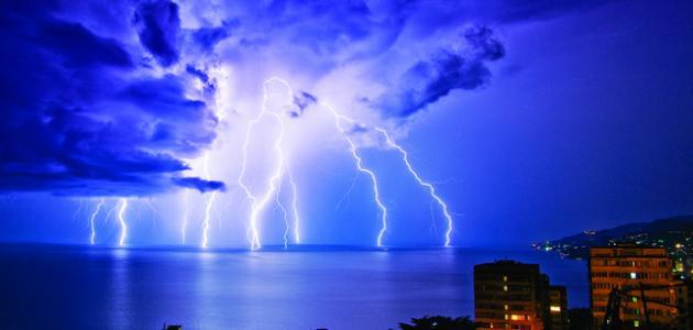 Photo of ما هو الرعد