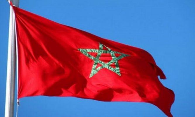 معلومات عن النشيد الوطني المغربي