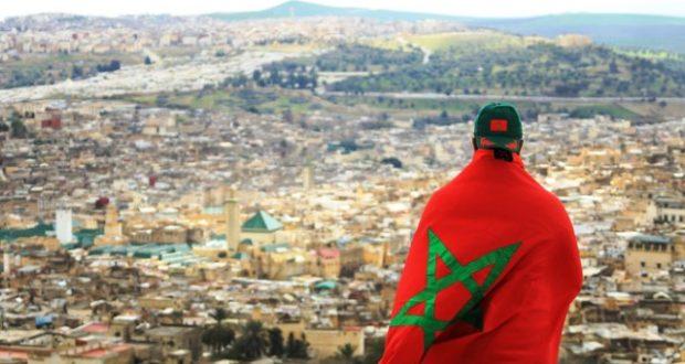 Photo of معلومات عن النشيد الوطني المغربي